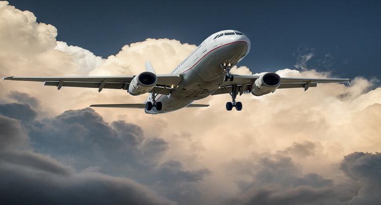 Billet d avion 1